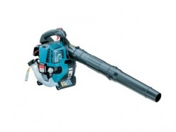 Makita 4 Cycle Leaf Blower - My Favorite New Gas Leaf Blower