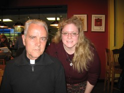 My Agnostic Boyfriend Met And Talked Philosophy With A Traditional Catholic Bishop