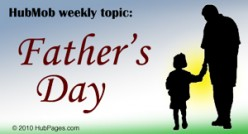 Ideas on What to Do On Father's Day with your Dad