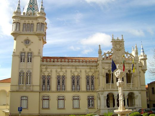 Sintra Town Hall