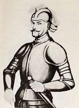 Spanish Conquistadors dismissed platinum's value.
