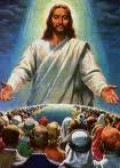 Savior of the World - Artist: Charles Zingard