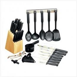 Kitchen Cooking Utensils