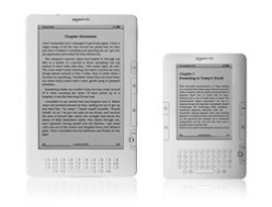 Ebook reader comparison 2016