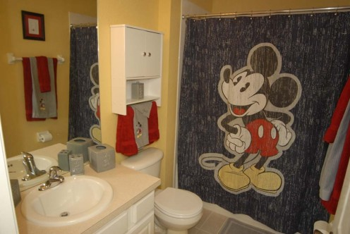 related pictures mickey mouse bathroom
