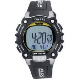 Ironman Men's | Photo credit:  Timex
