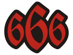 Other Numbers of the Beast, or Why 666?