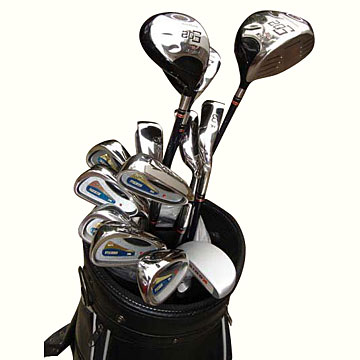 The Golf Bag