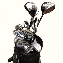 The Golf Bag