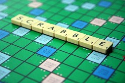 Cheating at Scrabble