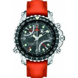 TX Fly Back Chronograph | Photo credit:  Timex