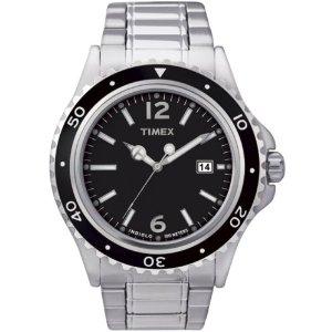 Timex Classic Quartz Watch | Photo credit:  Timex