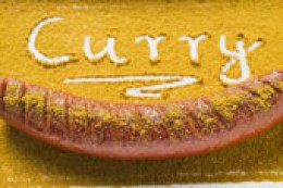 Eat foods rich in tumeric, daily, or supplement with curcumin!