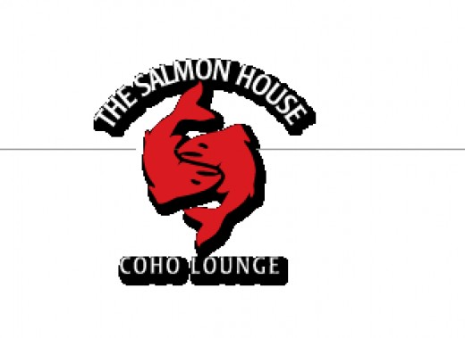 Salmon House logo