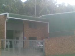 Pristine factory unit in Glen Anil