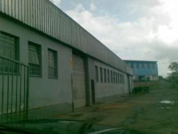 700 sqm factory in Glen Anil