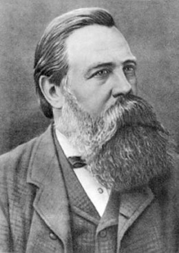 """Frederick Engels introduced the modern era to dialectics that he learned from Hegel and commented on it in """"Dialectics of Nature""""."""