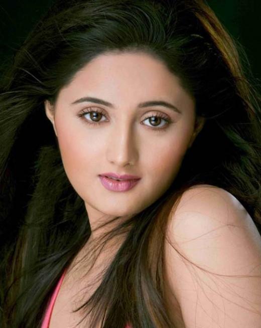Hindi Tv Serial Actress