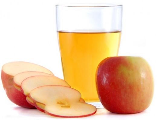 Apple Juice Recipe