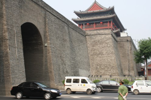 The South Gate