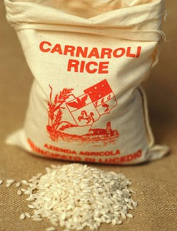 Carnaroli: The Best Rice for Risotto