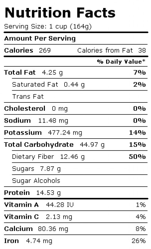 courtesy of quitehealthy.com/.../food-labels/label160571.gi