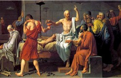 Socrates' Practice of Philosophy as a Contribution to the Development of Philosophy