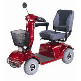 The HS740 CTM Mobility Scooter, an approved medicare scooter
