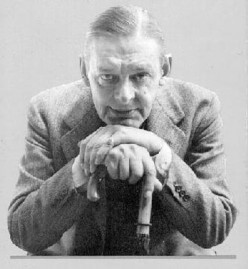 Dissonance and Harmony: T.S. Eliot's