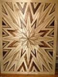 Beginner Wood-Burning Patterns