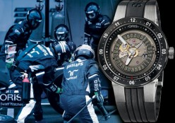 Buy Online Formula 1 Racing Watch