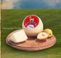 Italian Caprino Cheese