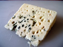 Everything you always wanted to know About Roquefort cheese