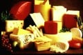 Cheese is Good for You! 9 Health Benefits of Cheese