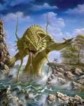 A Real Florida Sea Monster