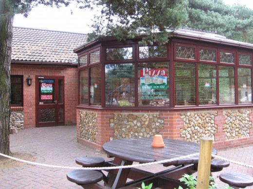 The Restaurant at Kelling