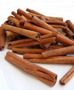 Cinnamon sticks photo: FotoosVanRobin @flickr