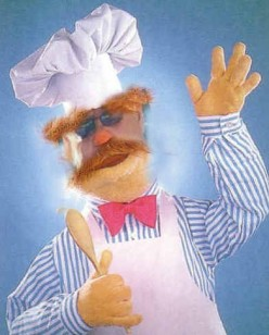 Now You're Cookin