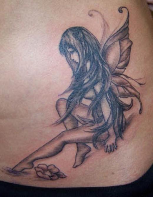 Unique Tattoo Designs For Women