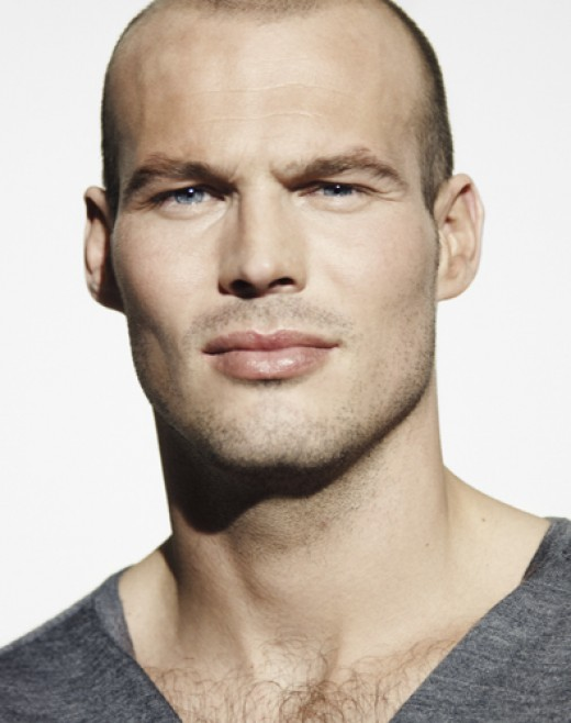 an amazing soccer player,