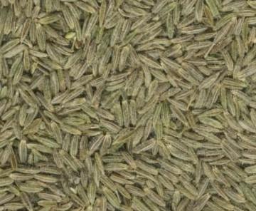 Cumin seeds pic