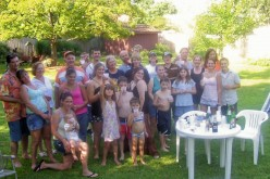 How To Organize A Family Reunion