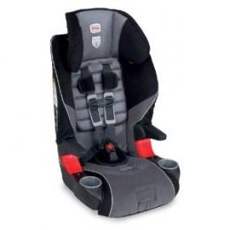 Safest  Point Booster Car Seat