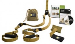 The TRX Force Kit in ultra cool sand beige