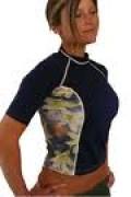 Surf Shirt - Rash Guard