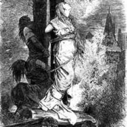 Not so long ago, people were burned alive at eh stake based on spectral evidence and unfounded charges of witchcraft. During the period of the Inquisition, millions were dispatched this way over a few centuries. This practice was carried over to the