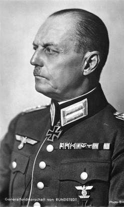 Who was Gerd von Rundstedt?