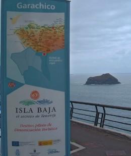 Isla Baja