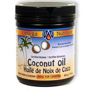 Coconut oil is available through the internet, health food stores and at Walmart.