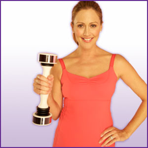The Shake Weight For Women